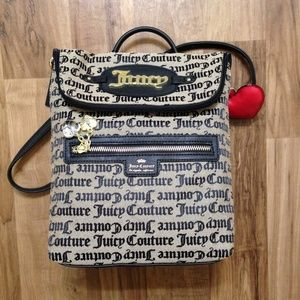 """Juicy Couture
